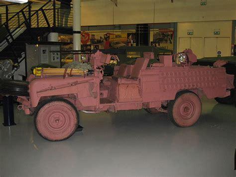 sas land rover jun sas land rover pink panther desest tamiya 1 35 model