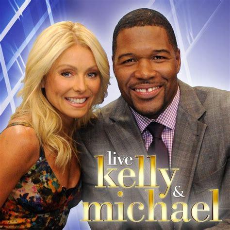 live with kelly michael live kelly michael live with kelly michael strahan
