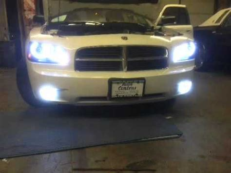 oracle lighting charger oracle lighting halos 2007 dodge charger