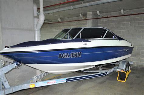 bayliner boats for sale sydney bayliner 175 bowrider sydney boat brokers