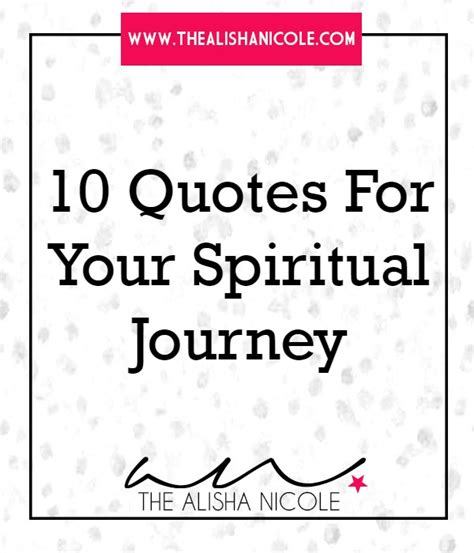 the journey a roadmap for self healing after narcissistic abuse books 10 quotes for your spiritual journey the alisha