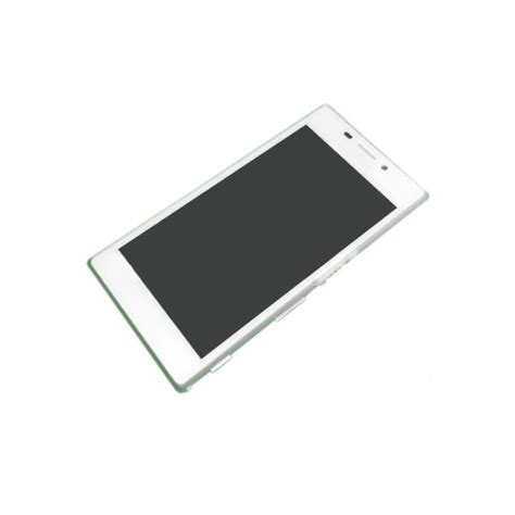 Batrebateraibattery Sony Xperia M2 Original 1 pantalla lcd tactil con marco original sony xperia m2