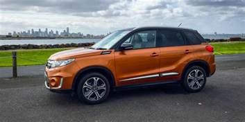 Reviews For Suzuki 2016 Suzuki Vitara Review Photos Caradvice 2017 2018