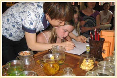 jade tea house china with children things to do in shanghai with kids