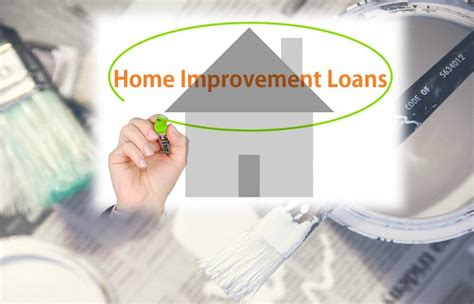 9 best home improvement loans for bad credit