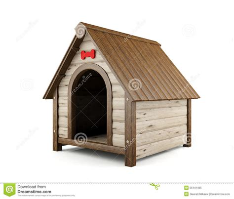 dog house background wooden dog house stock illustration image 55141465