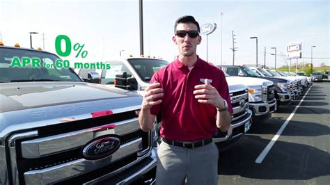 month  truck month  beechmont ford youtube