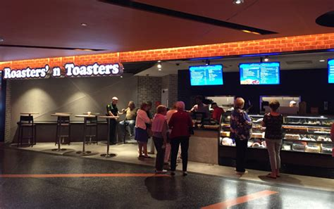 Roaster And Toasters roasters n toasters 33004 restaurant the casino at dania b