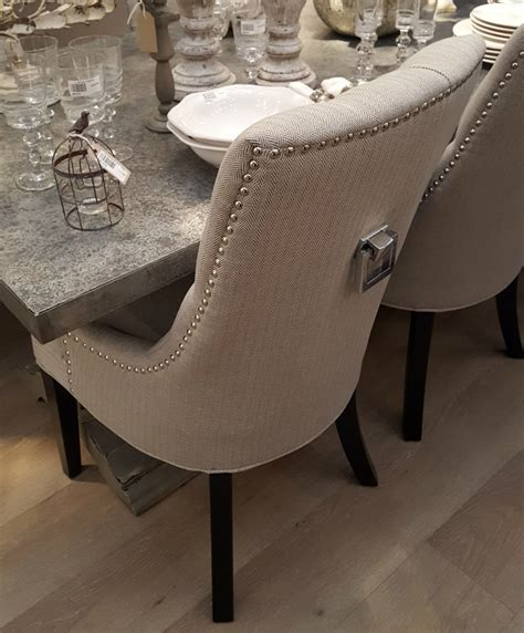 Flavia Dining Chair Furniture La Maison Chic Luxury