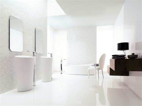 Ultra Modern Bathrooms Ultra Modern Glamourized Bathroom Modern Bathroom Other Metro