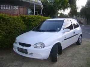 Vauxhall Corsa 1 4 Mpg 2003 Opel Corsa Hatchback 1 4 Lite Sport Low Mileage 43 000