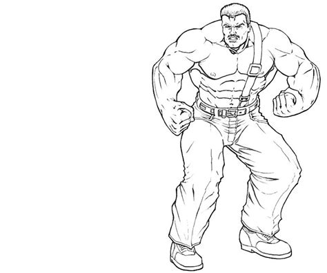 strong sheets strong man coloring sheets coloring pages