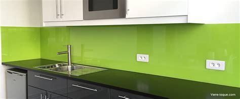 cuisine laqu 233 e blanc brillant sur mesure cuisines en verre laqu 233 28 images cuisine