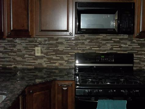 grouting backsplash choose a grout color glens falls tile