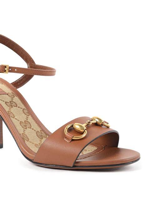 Sandal Midi mid heeled sandals by gucci sandals ikrix