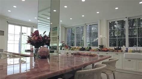 Take A Peak At Kris Aquino S Fabulous Take A Peak At Kris Aquino S Fabulous Kitchen And Dining