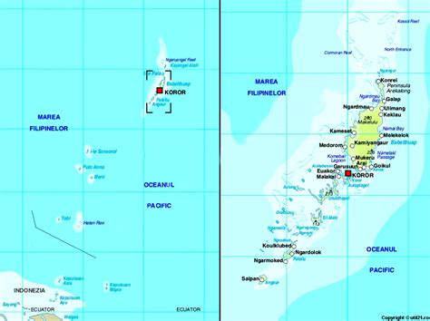 palau map map of palau maps worl atlas palau map maps maps of the world country maps find