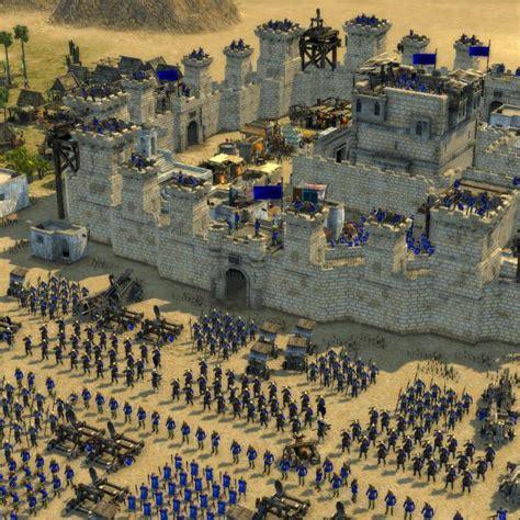 free full version download stronghold crusader stronghold crusader 2 free download full version pc