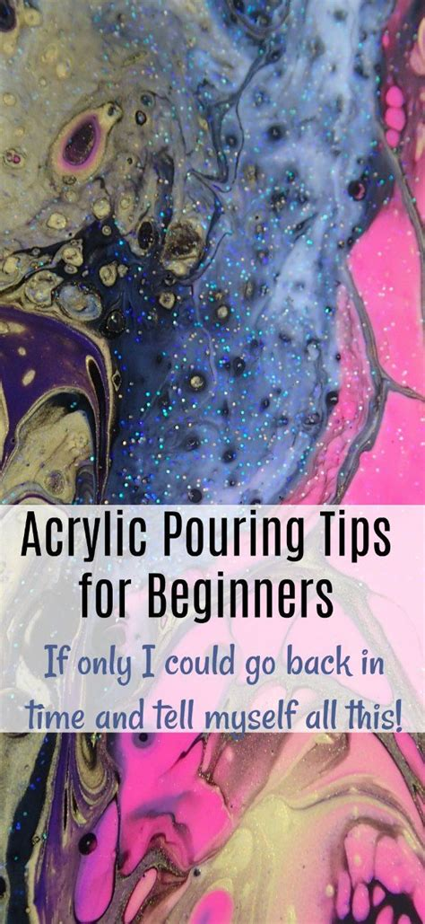 acrylic paint meaning tips for beginners acrylics tutorials and paintings