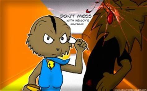kenny chronicles comics bonus content