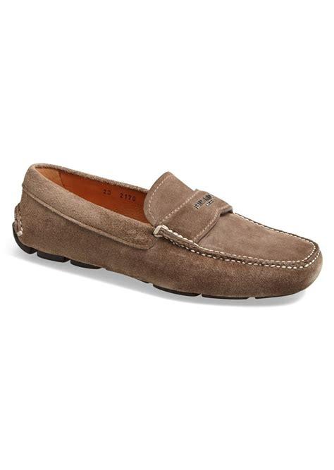 prada driving shoes prada prada suede driving shoe shoes shop it to me