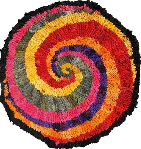 knit rag rug 147 best reds with other colors images on abandoned bauhaus style and books