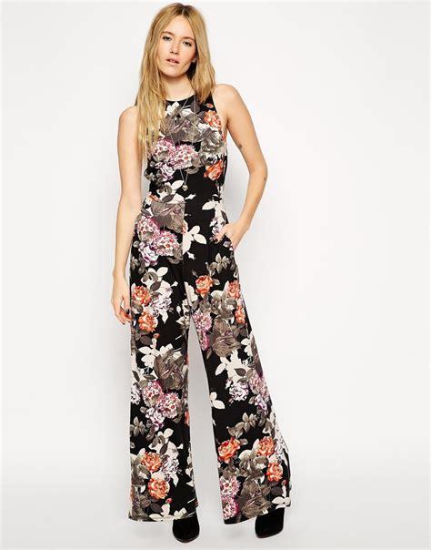 jumpsuit pattern wide leg wide leg jumpsuit dressed up girl