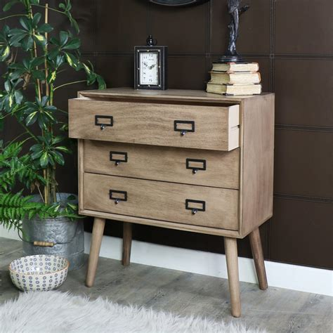 Chest Of Drawers The Range Brixham Range Wooden Chest Of Drawers Furniture