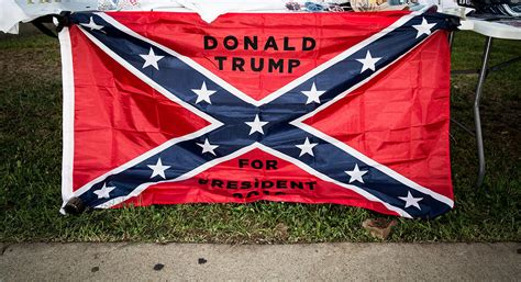 how the rebel flag again and is helping politico magazine