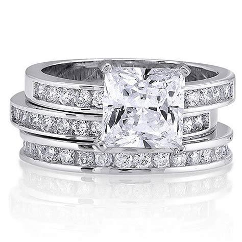 diamonds and buy sterling silver princess
