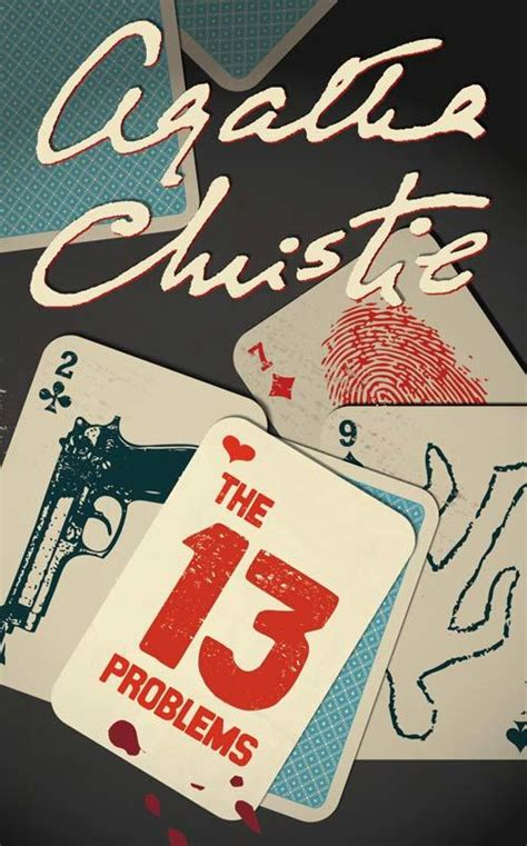 the thirteen problems miss the mirror d from side to side by agatha christie agatha christie