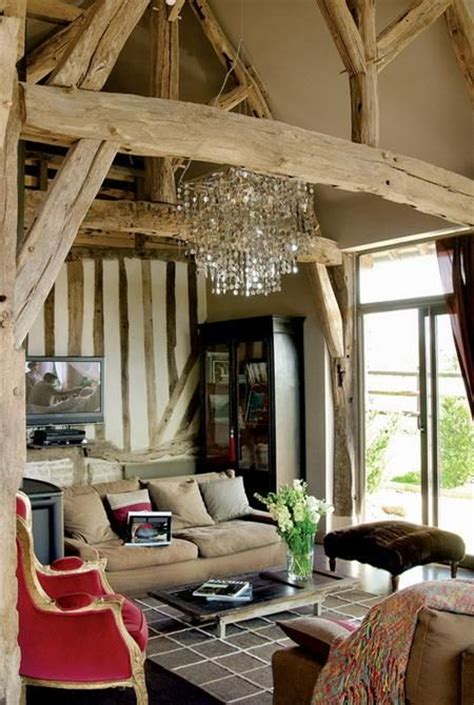 french country home interiors 40 cozy living room decorating ideas decoholic