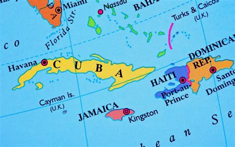 New Bill To Remove Restrictions For American Travel To Cuba by Bill Would End All Restrictions On U S Travel To Cuba