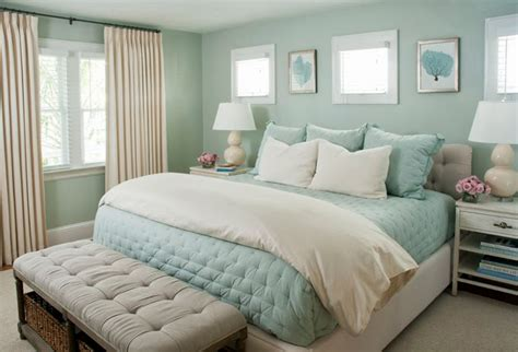 robins egg blue living room – Duck Egg Blue, the Friendliest Color Around