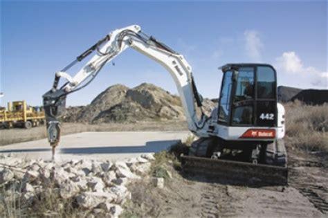 backhoe jackhammer excavator implement breaker hydraulic jackhammer