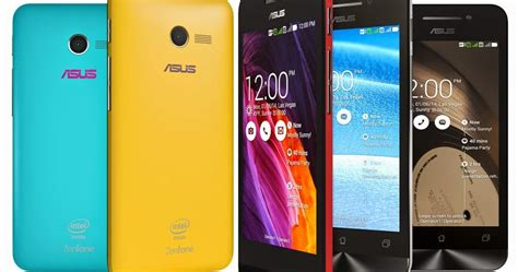 Lu Proji Yang Murah asus zenfone 4 smartphone android terbaik dan murah