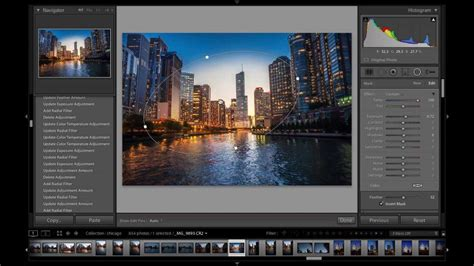 lightroom tutorial radial filter how to make super vignettes with the radial filter in