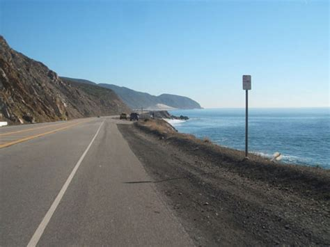 I Ride For Pch - critical section mugu s wild ride