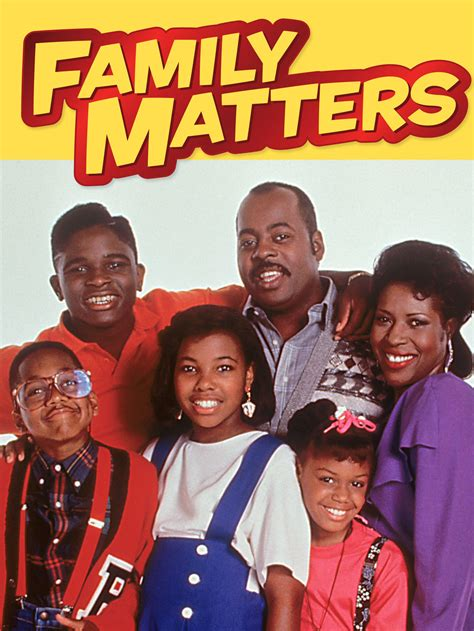 family matters family matters tv show news episodes and