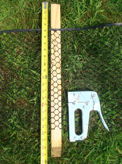 Fence Stakes Home Depot by How To Trap Woodchucks A Guide To Successful Woodchuck
