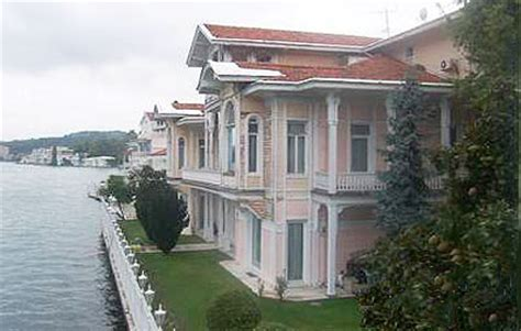 Homes For Sale With Floor Plans qatari monarch pays euro 100m for istanbul bosporus yali