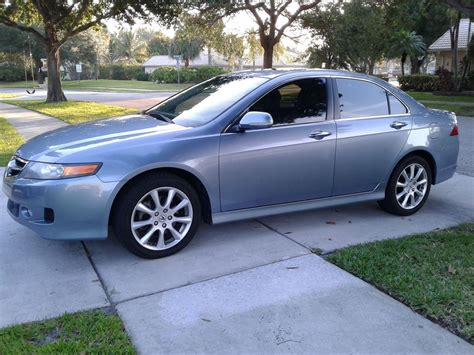 used 2007 acura tsx for sale by owner in delray fl