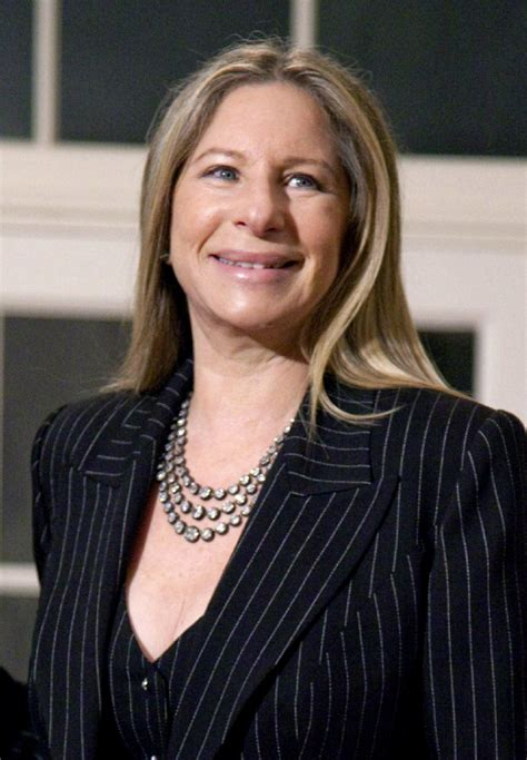 barbra streisand  actress biography facts  quotes