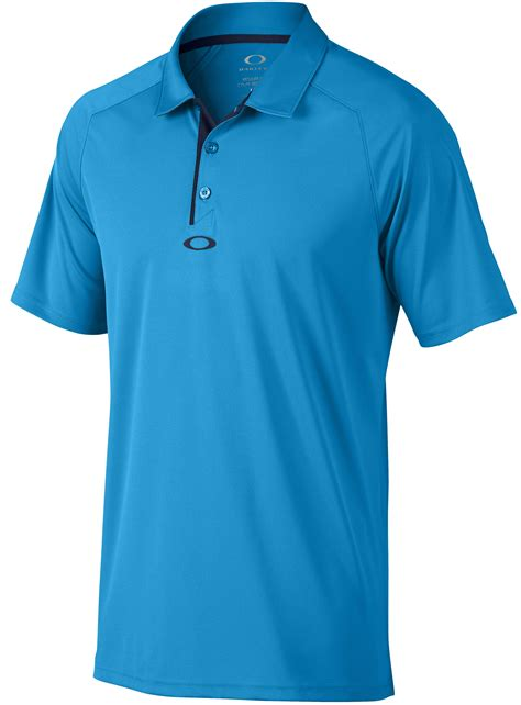 Polo Shirt Oakley Original 143 oakley elemental 2 0 polo golf shirt mens closeout new