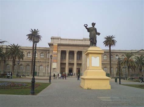 fotos antiguas quinta normal santiago de chile quinta normal museo nacional de