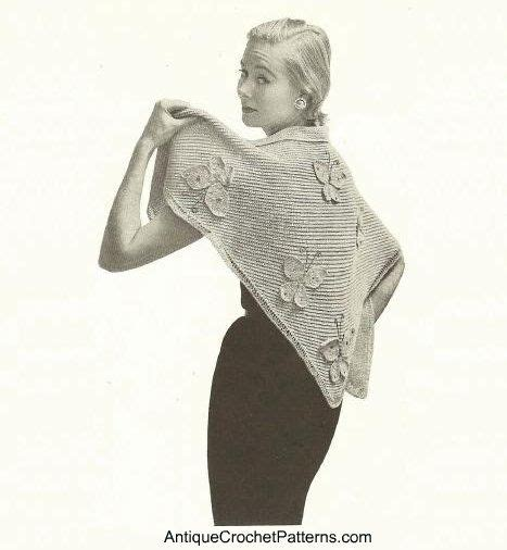 Pasmina Motif Buterfly 17 best images about crochet shawl patterns on nightingale dressing and free pattern