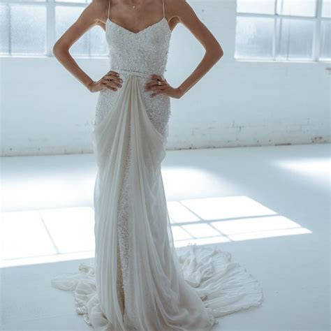 Wedding Dress Average Cost by Average Cost Of A Wedding Dress In Australia Whowhatwear Au