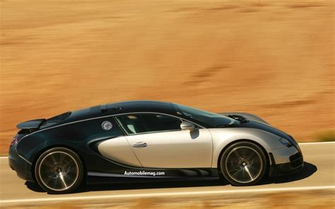 Bugatti Preparing A Superveyron For Frankfurt Biser3a
