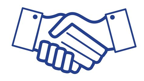 Handshake Clipart (5616) Free Clipart Images ? Clipartwork