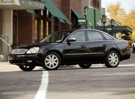 how to fix cars 2006 ford five hundred spare parts catalogs ford five hundred specs 2004 2005 2006 2007 autoevolution